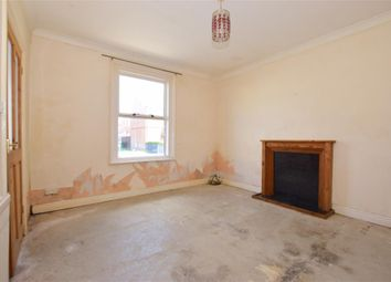 Thumbnail 2 bed semi-detached house for sale in Avenue Road, Sandown, Isle Of Wight