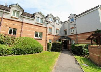 Thumbnail 2 bed flat to rent in 4 Cartbank Grove, Cathcart, Glasgow