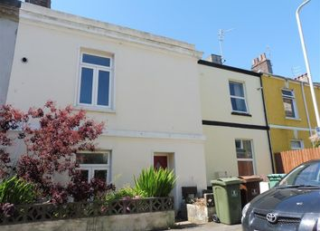 Thumbnail 2 bedroom property to rent in Melbourne Street, Plymouth