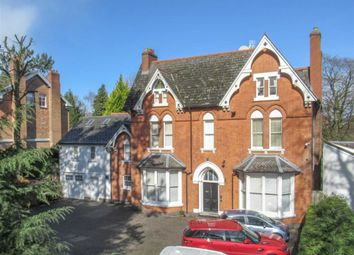 Thumbnail 8 bed detached house for sale in Carpenter Road, Edgbaston, Birmingham