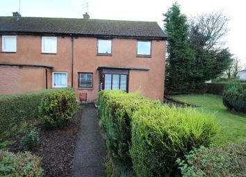 Thumbnail 3 bed terraced house for sale in Canmore Walk, Glenrothes