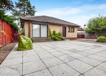 Thumbnail 4 bed detached bungalow for sale in Drumhaven, Golf Course Road, Blairgowrie