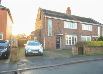 4 bed semi-detached house for sale in Hillcrest Road, Wheatley Hills, Doncaster DN2