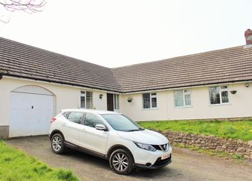 Thumbnail 3 bed detached house for sale in The Orchard, Lieson, Llanrhidian