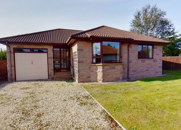 Thumbnail 2 bed detached bungalow for sale in 5 Golf View, Hopeman, Elgin