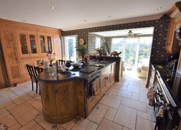 Thumbnail 5 bed detached house for sale in Carr Lane, East Heslerton