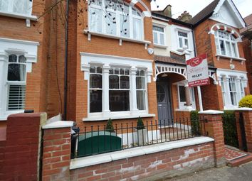 Thumbnail 5 bed terraced house to rent in Stroud Road, London