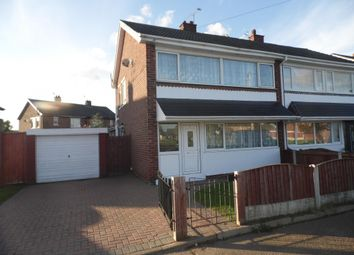 3 bed semi-detached house for sale in Athelstane Crescent, Edenthorpe, Doncaster DN3
