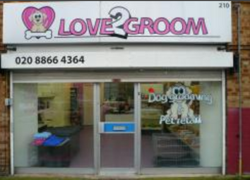 Thumbnail Retail premises to let in Whitby Road, Ruislip