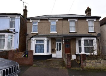 3 bed semi-detached house for sale in First Avenue, Harwich, Essex CO12
