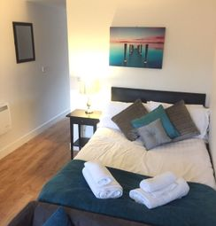 Thumbnail Studio to rent in 137A Upper Hill Street, Liverpool