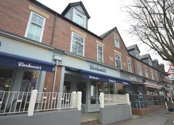 Thumbnail 2 bed flat to rent in Ecclesall Road, Ecclesall