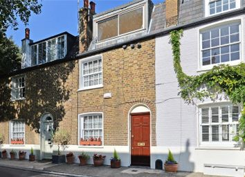 Thumbnail 3 bed terraced house for sale in Billing Road, London