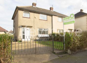 Thumbnail 3 bed semi-detached house to rent in Parkway, West Bowling, Bradford