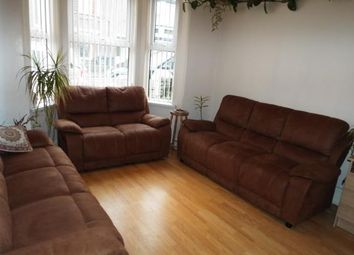 Thumbnail 6 bed terraced house for sale in Crawley Road, Luton, Bedfordshire