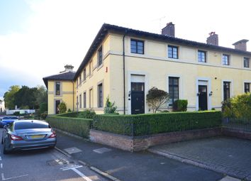Thumbnail 3 bed semi-detached house to rent in Trentham Court, Park Drive, Trentham