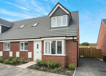 Thumbnail 3 bedroom bungalow for sale in Hollyble Drive, Carlisle, Cumbria