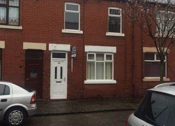 Thumbnail 3 bedroom terraced house for sale in Murdock Avenue, Ashton-On-Ribble, Preston