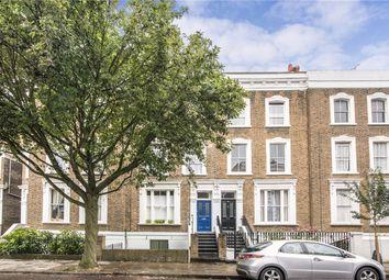 Oakley Road, London N1. 1 bed flat