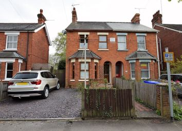 Thumbnail 3 bed semi-detached house for sale in Union Street, Farnborough