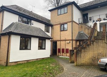 1 bed flat to rent in St Annes Court, Hitchin SG5