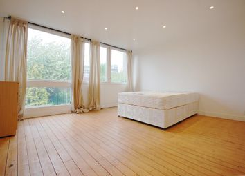 Thumbnail 4 bedroom terraced house to rent in Edenham Way, London