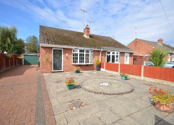 Thumbnail 2 bed semi-detached bungalow for sale in Fairhaven Drive, Bromborough, Wirral