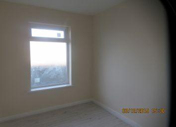 Thumbnail 1 bed flat to rent in Flat 11, 12 - 16 Commercial Street, Maesteg, Bridgend.