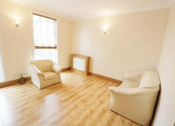 Thumbnail 1 bedroom flat for sale in Commercial Road, Limehouse, London