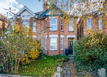 Thumbnail 3 bed semi-detached house to rent in Wimborne Road, Wimborne