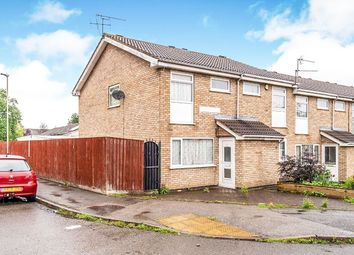 2 bed terraced house for sale in Balisfire Grove, Leicester LE4