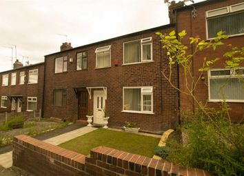 Thumbnail 3 bed terraced house for sale in Tower Street, Dukinfield