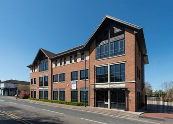 Thumbnail Office to let in 1st Floor Lindsey House, 1 Station Road, Addlestone