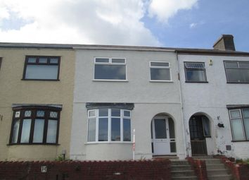 Thumbnail 3 bed terraced house to rent in Essex Terrace, Plasmarl