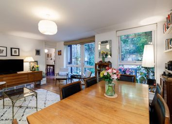 Thumbnail 2 bed flat to rent in Mutton Place, London