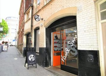 Thumbnail Retail premises to let in 10 Byard Lane, Byard Lane, Nottingham