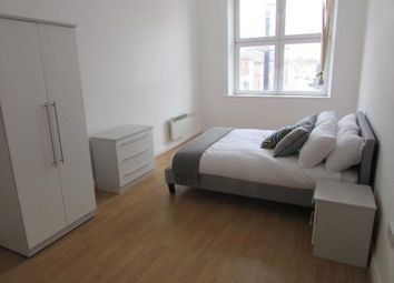Thumbnail 1 bed flat to rent in Gerard Court, Warrington Road, Asthon - In - Makerfield