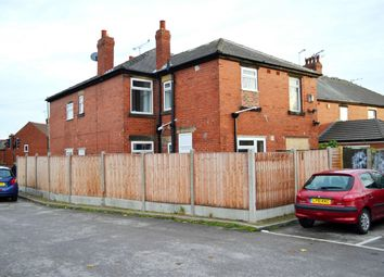 Thumbnail 2 bed flat for sale in Pontefract Road, Barnsley, South Yorkshire