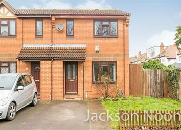 Thumbnail 3 bed end terrace house for sale in Chaffinch Close, Tolworth, Surbiton