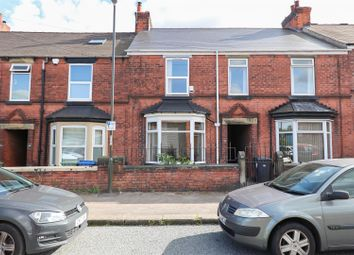 Thumbnail 2 bed terraced house to rent in Wharf Lane, Chesterfield