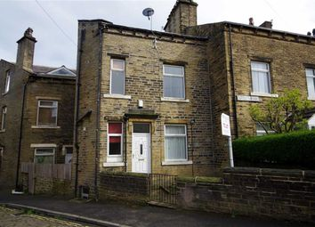 Thumbnail 2 bed end terrace house to rent in Swires Terrace, Halifax