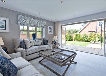 Thumbnail 4 bed semi-detached house for sale in Terrace Road North, Binfield, Berkshire