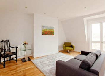 Thumbnail 3 bedroom flat to rent in Goldhurst Terrace, London