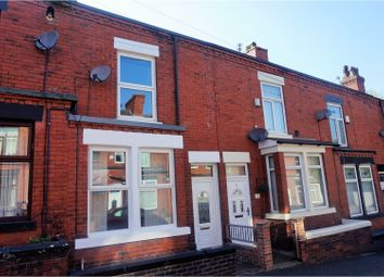 Thumbnail 2 bed terraced house for sale in Albert Street, Hyde