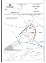 Thumbnail Land for sale in Drumnadrochit, Inverness, Highland