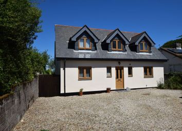 Thumbnail 3 bed detached house for sale in South Petherwin, Launceston
