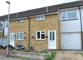 Thumbnail 3 bed semi-detached house to rent in Priory Road, Hastings, East Sussex