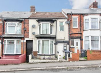 Thumbnail 3 bedroom terraced house for sale in Hinde House Lane, Sheffield