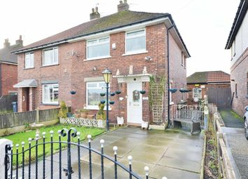 Thumbnail 3 bed semi-detached house for sale in Somerset Road, Atherton, Manchester