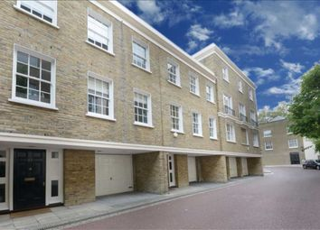 Thumbnail 2 bed property to rent in Cornwall Terrace Mews, Regent''s Park, London